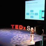 ENTREPRENEUR BIZ TIPS: The art of entrepreneurship: Julie Meyer at TEDxSalford