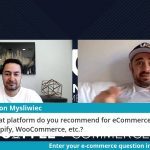 Business Tips: Coffee & Commerce Episode 7: The State of Commerce