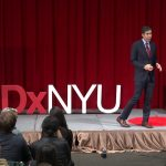 ENTREPRENEUR BIZ TIPS: The Lost Entrepreneurs | Alejandro Crawford | TEDxNYU