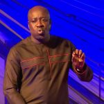 ENTREPRENEUR BIZ TIPS: Entrepreneurship education, is killing education | Mallam Bolaji Abdullahi | TEDxJabi