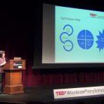 ENTREPRENEUR BIZ TIPS: Entrepreneurship and Creativity in the Next Generation | Alice Chang | TEDxWoodsidePriorySchool