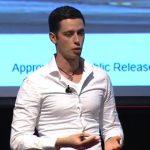 ENTREPRENEUR BIZ TIPS: Diving into entrepreneurship   Felipe Gomez del Campo   TEDxCWRU
