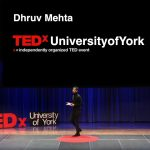 ENTREPRENEUR BIZ TIPS: Learning to Learn: Becoming an AI Entrepreneur | Dhruv Mehta | TEDxUniversityofYork