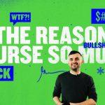 Business Tips: Why Do I Curse So Much? | Gary Vaynerchuk Original Film