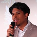 ENTREPRENEUR BIZ TIPS: How social entrepreneurship can change your perception | Fabrizio Brancacho Taico | TEDxHvAmsterdam