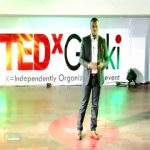 ENTREPRENEUR BIZ TIPS: The entrepreneurship revolution | Taopheek Babayeju | TEDxGarki