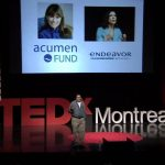 ENTREPRENEUR BIZ TIPS: The entrepreneurial renaissance: Mike Grandinetti at TEDxMontreal