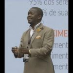 ENTREPRENEUR BIZ TIPS: Entrepreneurship metamorphosis in times of crisis | Aurélio Jolomba Pombo | TEDxLuanda