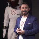 ENTREPRENEUR BIZ TIPS: La vida en Marte | David Ceballos | TEDxChamberi
