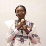 ENTREPRENEUR BIZ TIPS: Comment je suis devenue 1ere Femme Présidente des Etudiants à l'Université | Haoua Oumarou | TEDxADU