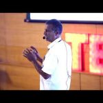 ENTREPRENEUR BIZ TIPS: Within me - there are many | Mohan Shanmugam | TEDxIIMTrichy