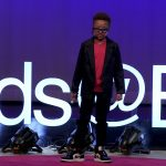 ENTREPRENEUR BIZ TIPS: Thinking Bigger | Pharaoh Black | TEDxKids@ElCajon