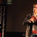 ENTREPRENEUR BIZ TIPS: TEDxAlsace - Mostafa Kander - Entrepreneur Malgré Lui