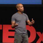 ENTREPRENEUR BIZ TIPS: Entrepreneurial Street Theater | Tarish Pipkins | TEDxDurham