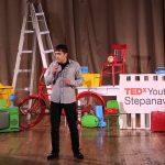 ENTREPRENEUR BIZ TIPS: Challenges of young entrepreneurs | Sargis Chichakyan | TEDxYouth@Stepanavan