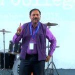 ENTREPRENEUR BIZ TIPS: Let's nurture women entrepreneurship | CK Kumaravel | TEDxSonaCollege