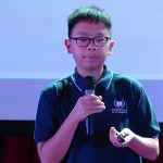ENTREPRENEUR BIZ TIPS: Leadership throughout the Years | Duc Minh Nguyen | TEDxVinschoolHanoi