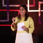 ENTREPRENEUR BIZ TIPS: Changing The Way You Dress Can Help Save Our World   Mahima Gujral   TEDxShivNadarUniversity