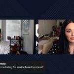 Business Tips: Coffee & Commerce Episode 11 with Mona Kattan/Huda Beauty