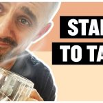 Business Tips: When You Start to Talk About Your Insecurities They Disappear | Tea With GaryVee
