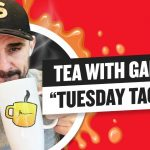 Business Tips: Tea with GaryVee 047 - Tuesday 9:00am ET | 7-7-2020