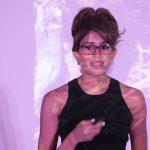 ENTREPRENEUR BIZ TIPS: Cooling the planet down with nanobubbles | Saba Yussouf | TEDxGlasgowCaledonianUniversity