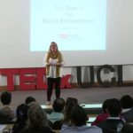 ENTREPRENEUR BIZ TIPS: The Rise of the Micro Entrepreneur: Julie Hall at TEDxUCL