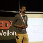 ENTREPRENEUR BIZ TIPS: How to be an Entrepreneur?   Rajalingam Manickavasan   TEDxVITVellore