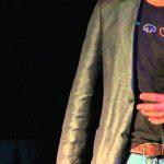 ENTREPRENEUR BIZ TIPS: TEDxNOLA - Robbie Vitrano - Entrepreneurship