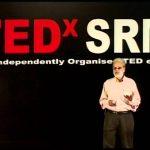 ENTREPRENEUR BIZ TIPS: TEDxSRM - Hemanth Kumar - Social Entrepreneurship