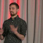 ENTREPRENEUR BIZ TIPS: Keeping Your Head Above Water (as an Entrepreneur) | Ross Arsenault | TEDxSaintMarysU