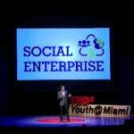 ENTREPRENEUR BIZ TIPS: Social entrepreneurship | Alex Swerdlow | TEDxYouth@Miami