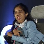 ENTREPRENEUR BIZ TIPS: What if the only disability of this century is slow internet? | Maitri Shah | TEDxSereneMeadows