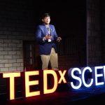 ENTREPRENEUR BIZ TIPS: INDIA – Engineering the future of innovation | Siddharth Rajhans | TEDxSCEM
