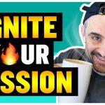 Business Tips: The Main Reason Why Your Passion Starts to Feel Like a Job | Tea With GaryVee