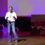 ENTREPRENEUR BIZ TIPS: Why taking the risk is important | Rajan Singh | TEDxBITSGoa