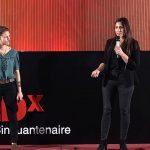 ENTREPRENEUR BIZ TIPS: 4 Drivers for a Circular Economy | Laurène Descamps & Amanda Byrde | TEDxParcDuCinquantenaire