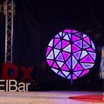ENTREPRENEUR BIZ TIPS: Family Artistic Inheritance الميراث العائلي الفني | Dahlia Refaat | TEDxRasElBar
