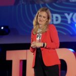 ENTREPRENEUR BIZ TIPS: Frica este doar primul pas către visuri mari | Ana Maria Butura | TEDxYouth@Cluj