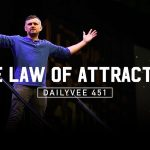 Business Tips: You want the secret? It's called WORK. | DailyVee 451