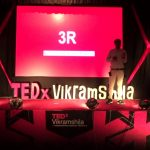 ENTREPRENEUR BIZ TIPS: The Power of Entrepreneurial Mindset in Rural Communities. | Ranjan Mistry | TEDxVikramshila