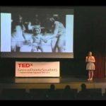 ENTREPRENEUR BIZ TIPS: Entrepreneurship in our Youth | Caroline Seski | TEDxGrossePointeSouthHS