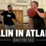Business Tips: Breaking Ankles in Atlanta | DailyVee 532