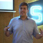 ENTREPRENEUR BIZ TIPS: Decoupling Work And Place - A New Generation of Entrepreneurs | James Ellsmoor | TEDxBuckhead