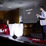 ENTREPRENEUR BIZ TIPS: Entrepreneurship and Medicine - سامي حوراني | Sami Hourani | TEDxYU