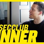 Business Tips: Personal Branding Meeting with Jewell | #60SecondClub Winner