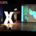 ENTREPRENEUR BIZ TIPS: Entrepreneurship: Kaustubh Dhargalkar at TEDxSITM