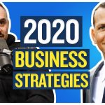 Business Tips: Gary Vaynerchuk and Alex Rodriguez Discuss New Business Strategies During the 2020 Pandemic