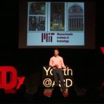 ENTREPRENEUR BIZ TIPS: The Hacking Mindset | Ben Downton | TEDxYouth@ASD