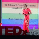 ENTREPRENEUR BIZ TIPS: Inclusive & Safe Spaces for All Genders | Daniel Mendonca | TEDxVashi | Daniel Mendonca | TEDxVashi